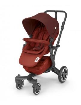 Коляска Concord Neo Plus Autumn Red (Baby Trade)