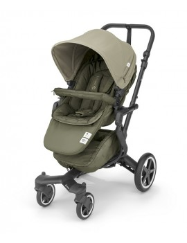 Коляска Concord Neo Plus Moss Green (Baby Trade)