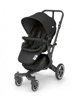 Коляска Concord Neo Plus Shadow Black (Baby Trade)