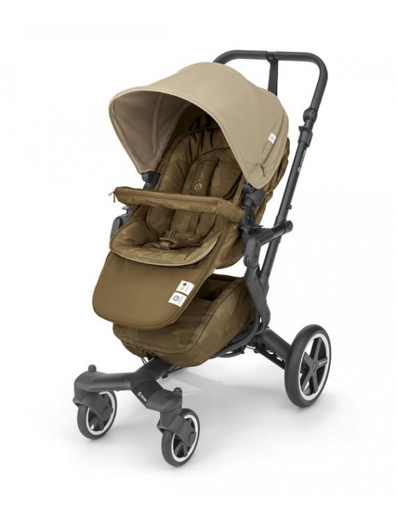 Коляска Concord Neo Plus Tawny Beige (Baby Trade)