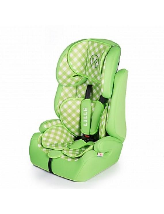 Автокресло Babyhit Lille, зеленый