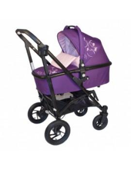 Коляска Babyhit Drive 2, фиолетовый