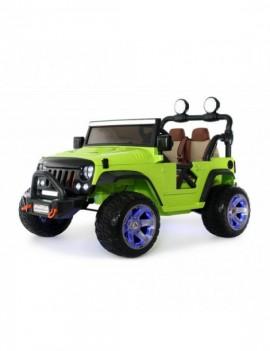 Детский электромобиль JEEP A004AA с пультом