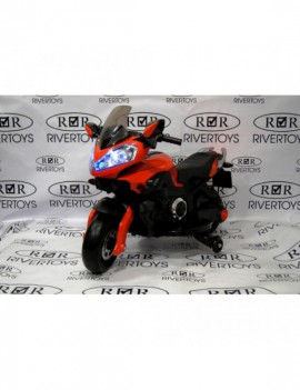 Детский мотоцикл MOTO E222KX