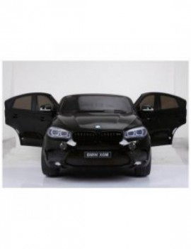 Детский электромобиль Джип BMW X6