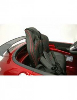 Электромобиль Mercedes-Benz SLS AMG Red - SX128-S