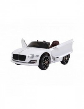 Детский электромобиль Bentley EXP12 White 12V - JE1166