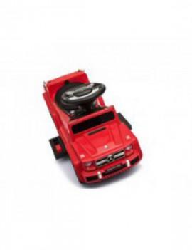 Каталка Mercedes-Benz G63 AMG 6x6 - Red - SXZ1838