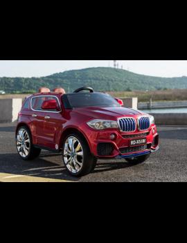 Детский электромобиль BMW X5 E002KX с дистанционным управлением