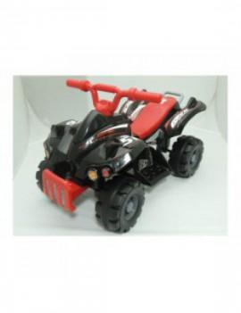 Детский электроквадроцикл JJ 8070390 Красный