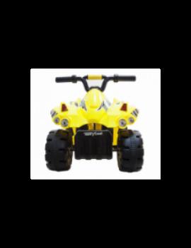 Детский электроквадроцикл JJ 8070390 Желтый