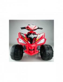 Детский квадроцикл Harley Bella JS007 цвет Красный