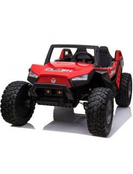 Электромобиль A707AA 4WD BUGGY красный (Rivertoys)