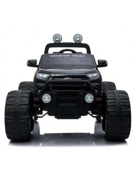Электромобиль FORD RANGER MONSTER TRUCK 4WD DK-MT550 черный (Rivertoys)
