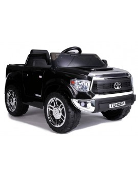 Электромобиль TOYOTA TUNDRA JJ2125 черный (Rivertoys)