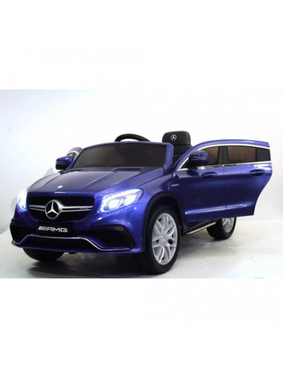 Детский электромобиль Mercedes-AMG GLE63 Coupe M555MM