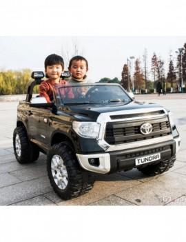 Детский электромобиль TOYOTA TUNDRA MINI JJ2266   (ЛИЦЕНЗИОННАЯ МОДЕЛЬ)
