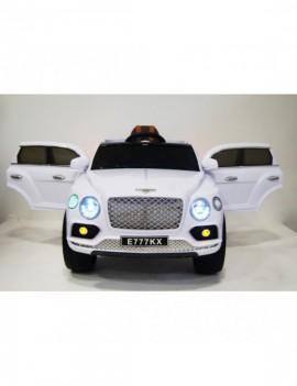 Детский электромобиль Bentley E777KX с пультом