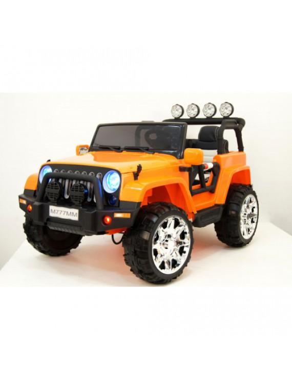 Детский электромобиль JEEP М777ММ (4*4)