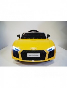 Детский электромобиль Audi R8 Spyder