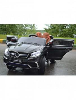 Детский электромобиль Mercedes Benz E009KX с дистанционным управлением