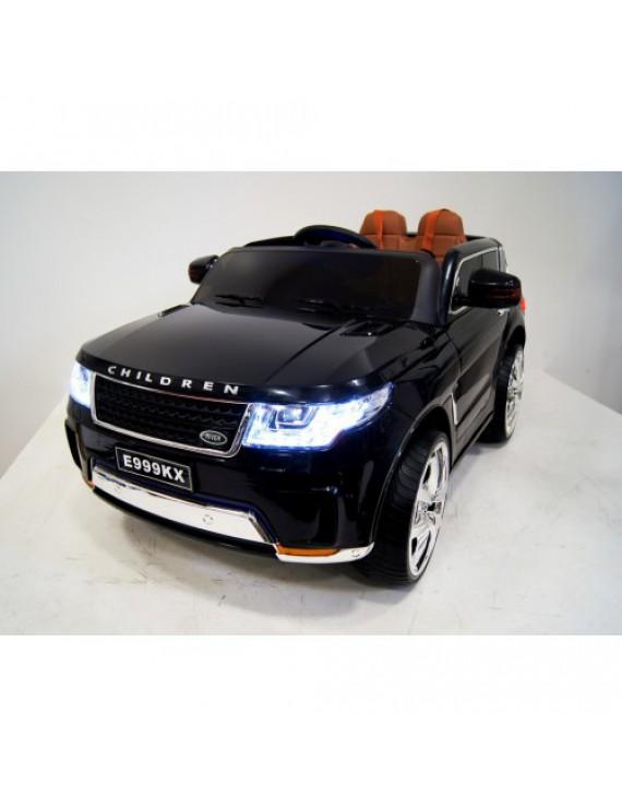 Детский электромобиль Range Rover Sport E999KX с пультом