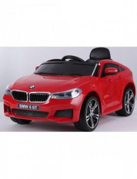 Детский электромобиль BMW 6 GT JJ2164 (ЛИЦЕНЗИОННАЯ МОДЕЛЬ) с дистанционным управлением