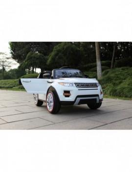Детский электромобиль Range Rover A111AA VIP с дистанционным управлением
