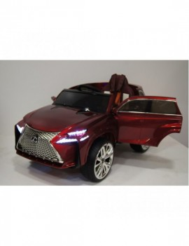 Детский электромобиль LEXUS E111KX с пультом