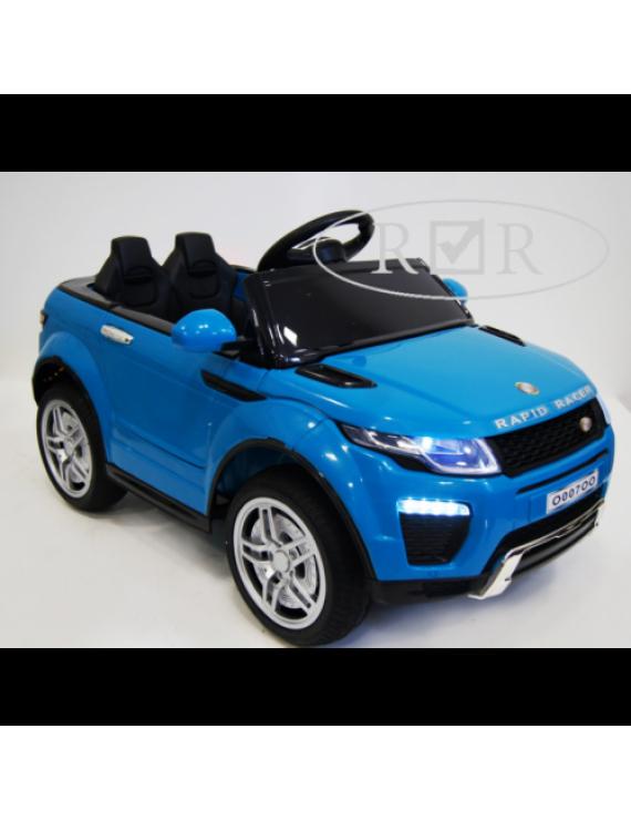 Детский электромобиль Range O007OO VIP с пультом