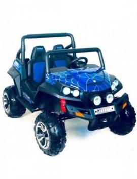 Детский электромобиль BUGGY T009TT-SPIDER (4*4) с дистанционным управлением