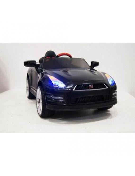 Детский электромобиль Nissan GTR X333XX (ЛИЦЕНЗИОННАЯ МОДЕЛЬ) с дистанционным управлением