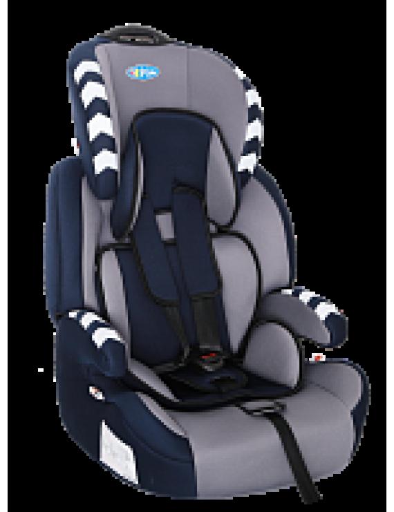 Автокресло детское Kids Prime LB517 ISO-FIX