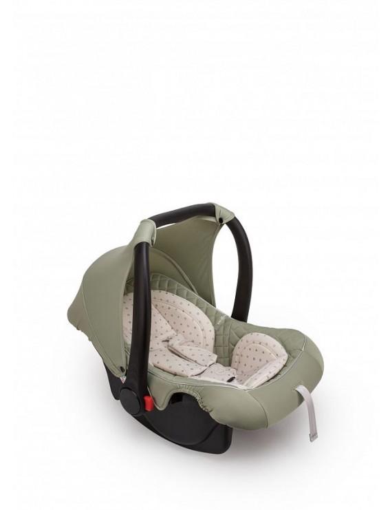 Автокресло Happy Baby Skyler V2, Green