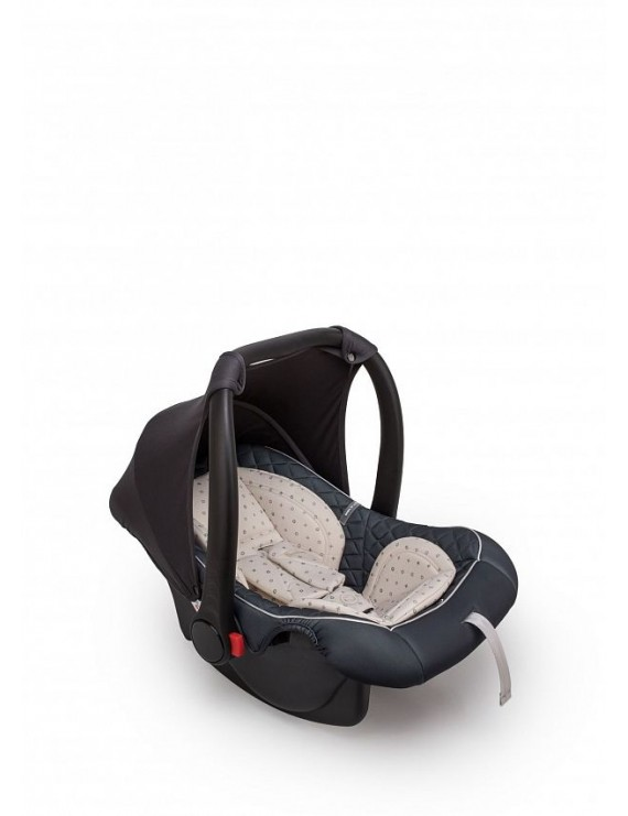 Автокресло Happy Baby Skyler V2, Graphite