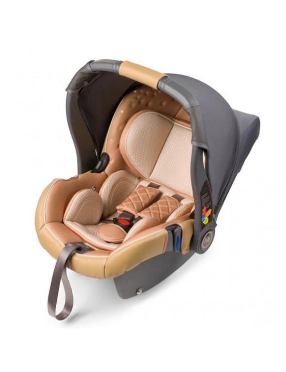 Автокресло Happy Baby Gelios V2, Beige