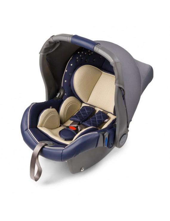 Автокресло Happy Baby Gelios V2, Blue