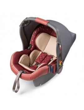Автокресло Happy Baby Gelios V2, Bordo