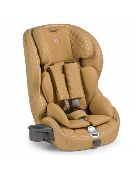 Автокресло Happy Baby Mustang Isofix, Beige