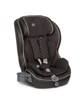 Автокресло Happy Baby Mustang Isofix, Black