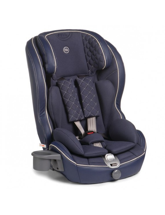Автокресло Happy Baby Mustang Isofix, Blue
