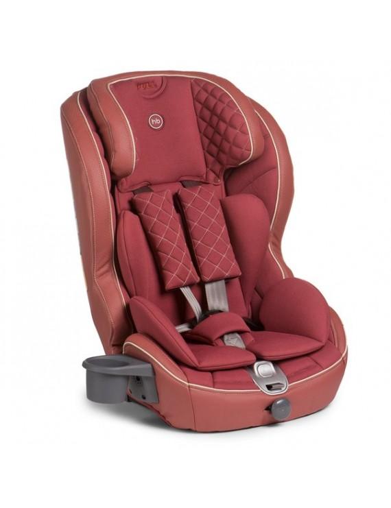 Автокресло Happy Baby Mustang Isofix, Bordo