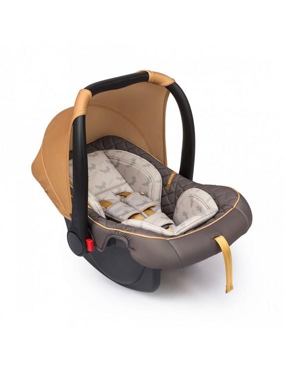 Автокресло Happy Baby Skyler V2, Brown
