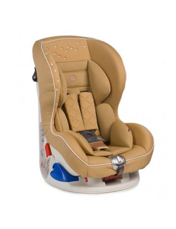 Автокресло Happy Baby Taurus V2, Beige