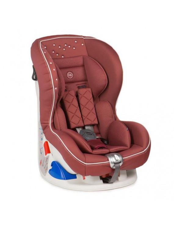 Автокресло Happy Baby Taurus V2, Bordo