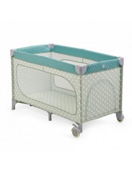 Кровать-манеж Happy Baby Martin, Blue