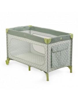 Кровать-манеж Happy Baby Martin, Grey