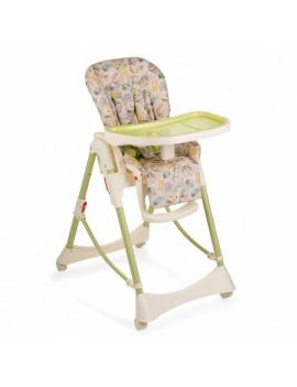 Стул для кормления Happy Baby Kevin V2, Green