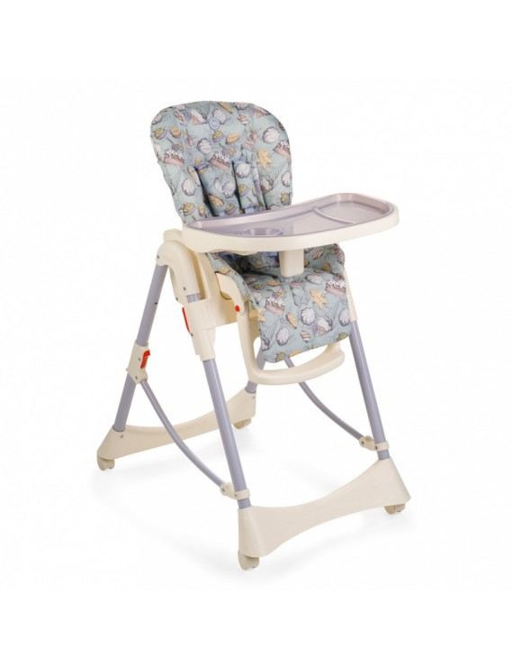 Стул для кормления Happy Baby Kevin V2, Lilac