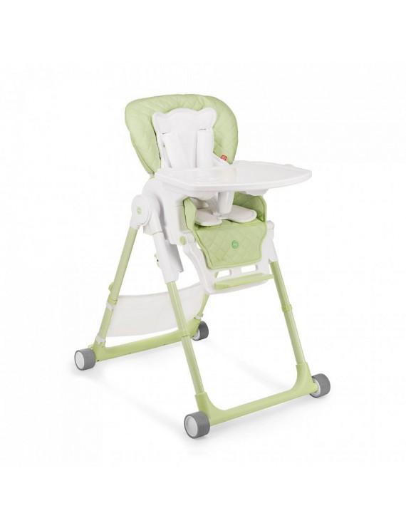Стул для кормления Happy Baby William V2, Green